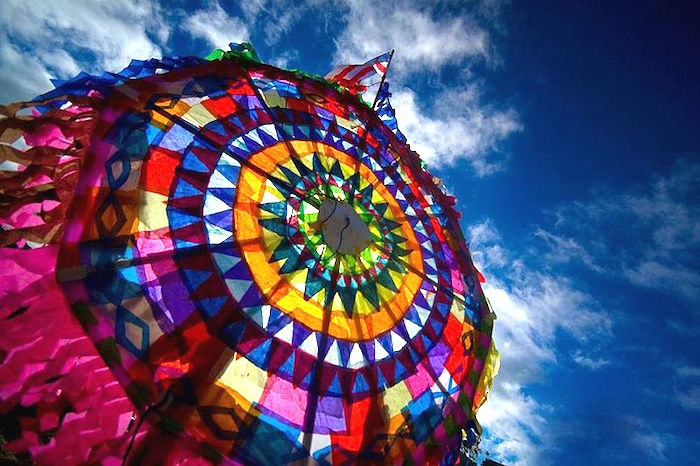Kites around the World Guatemala- Kid World Citizen
