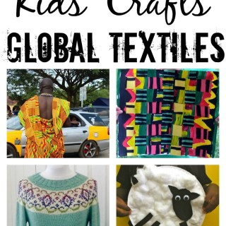 Global Textiles for Kids
