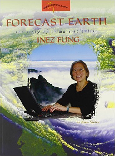 Forest Earth Women Scientists- Kid World Citizen