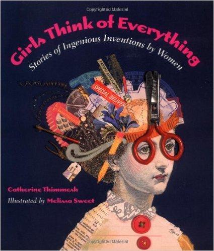 Women Scientists Inventors Book- Kid World Citizen