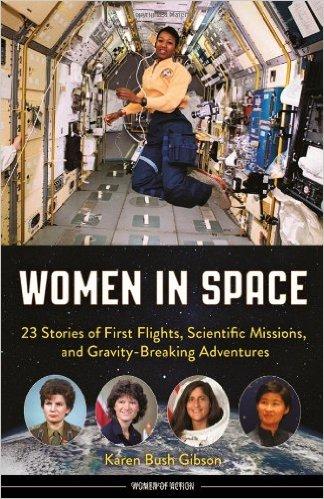 Women in Space Women Scientists- Kid World Citizen