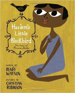Harlems Blackbird Black History Kids Biographies- Kid World Citizen