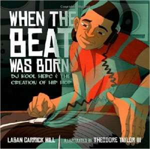 Hip Hop Black History Biographies for Kids- Kid World Citizen