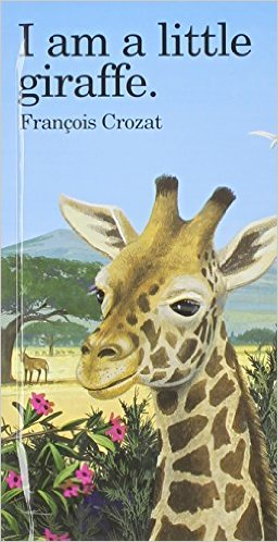 Learn about Giraffes through Books- Kid World Citizen
