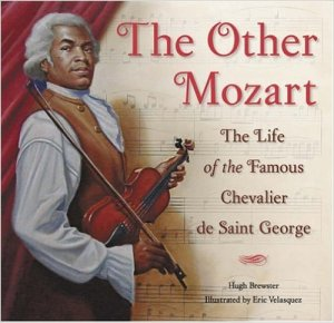 Black History Other Mozart- Kid World Citizen