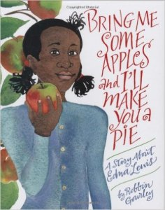 Edna Lewis Black History Biographies- Kid World Citizen