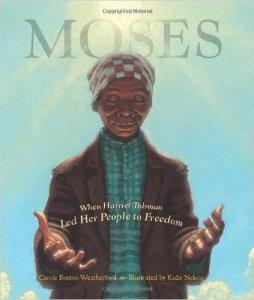 Harriet Tubman Black History- Kid World Citizen