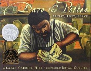 Potter Black History Biographies- Kid World Citizen