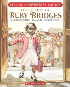 Ruby Bridges Black History Biographies- Kid World Citizen