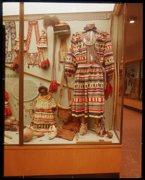 Seminole Indians Clothing- Kid World Citizen