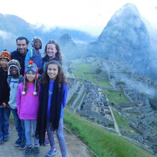 Machu Picchu with Kids: Step by Step Tips