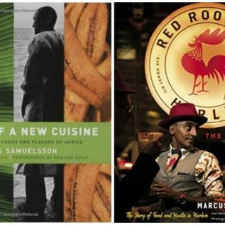 "Chef Marcus Samuelsson and ""The Story of Food and Hustle in Harlem"""