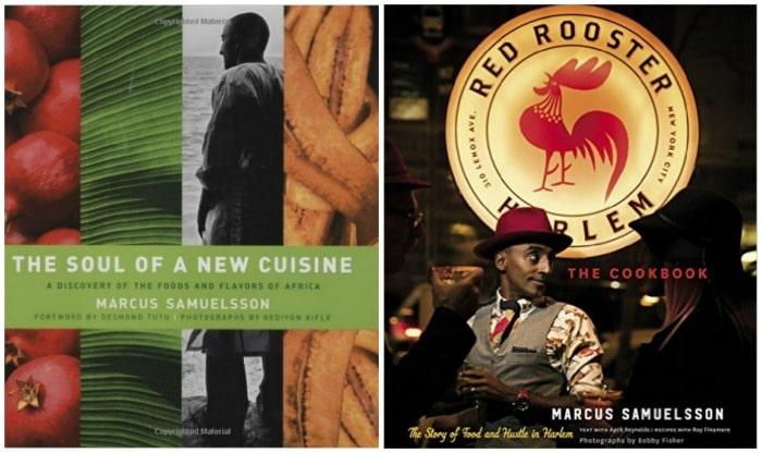 Marcus Samuelsson Cookbooks- Kid World Citizen