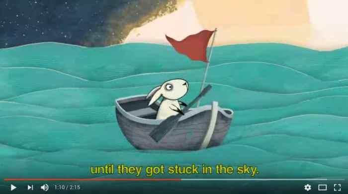 68 Tongues Hearts Voices Kid World Citizen Animated Short Films Indigenous Languages