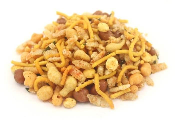 Madrasi Mix