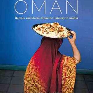 Food of Oman- Kid World Citizen