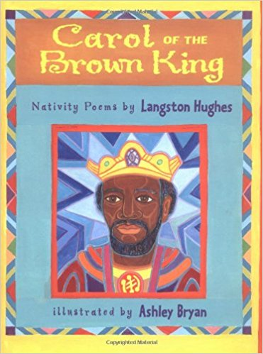 Carol Brown King Langston Hughes- Kid World Citizen