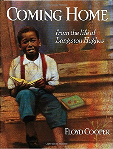 Coming Home Langston Hughes- Kid World Citizen