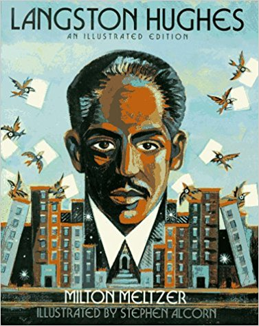 Langston Hughes Milton Meltzer- Kid World Citizen
