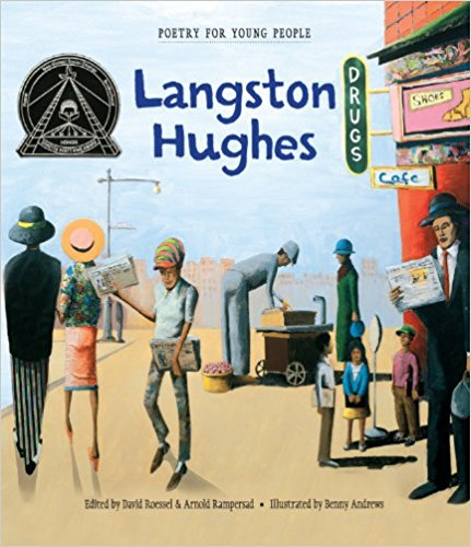 Langston Hughes Poetry- Kid World Citizen