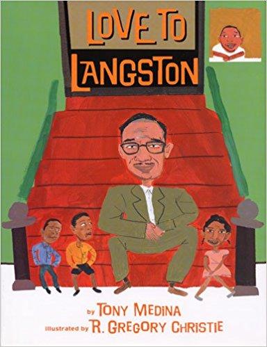 Love to Langston Hughes- Kid World Citizen