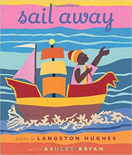 Sail Away- Kid World Citizen