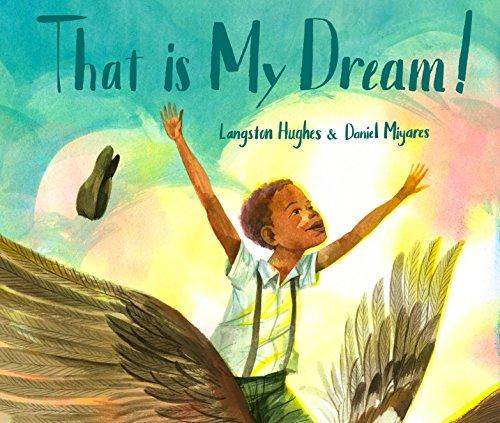 That is My Dream- Kid World CItizen