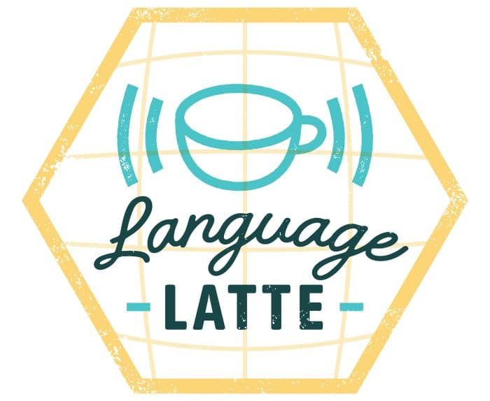 Language Latte podcast World Language Teacher- Kid World Citizen