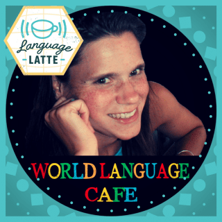 Language Latte Episode 3: Getting Students to Speak in the Target Language