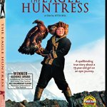 Eagle Huntress- Kid World Citizen