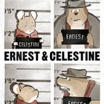 Ernst Celestine- Kid World Citizen
