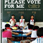 Please Vote Me- Kid World Citizen