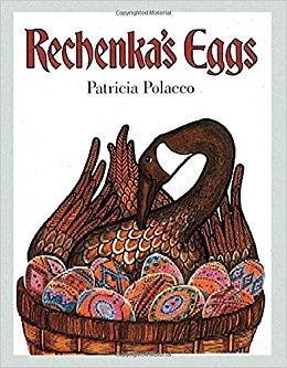Rechenka's Eggs- Kid World Citizen