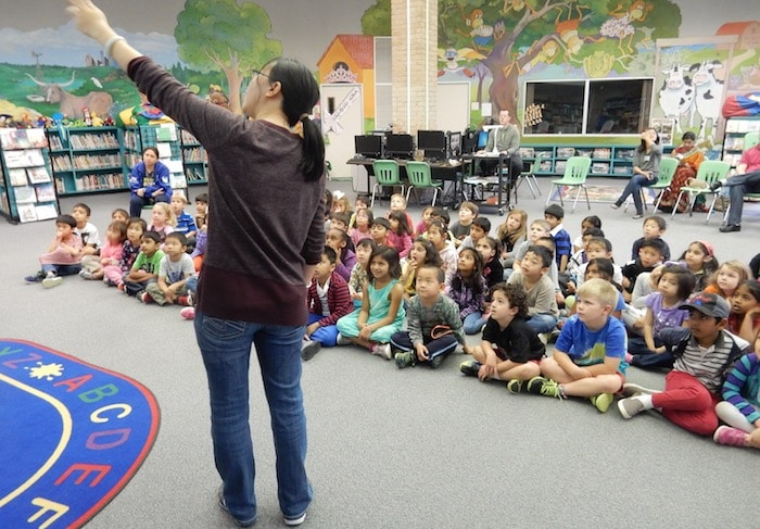 Geography Stars Program Kids Schools- Kid World Citizen