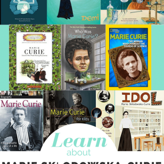 Who is Marie Curie? Kid World Citizen