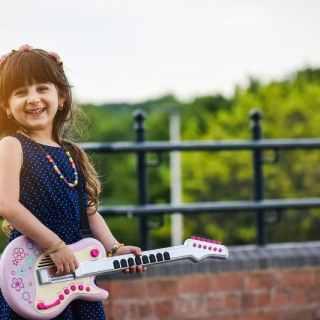 Importance of Music for kids- Kid World Citizen