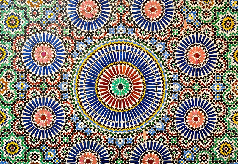 Marrakesh Museum- Kid World Citizen