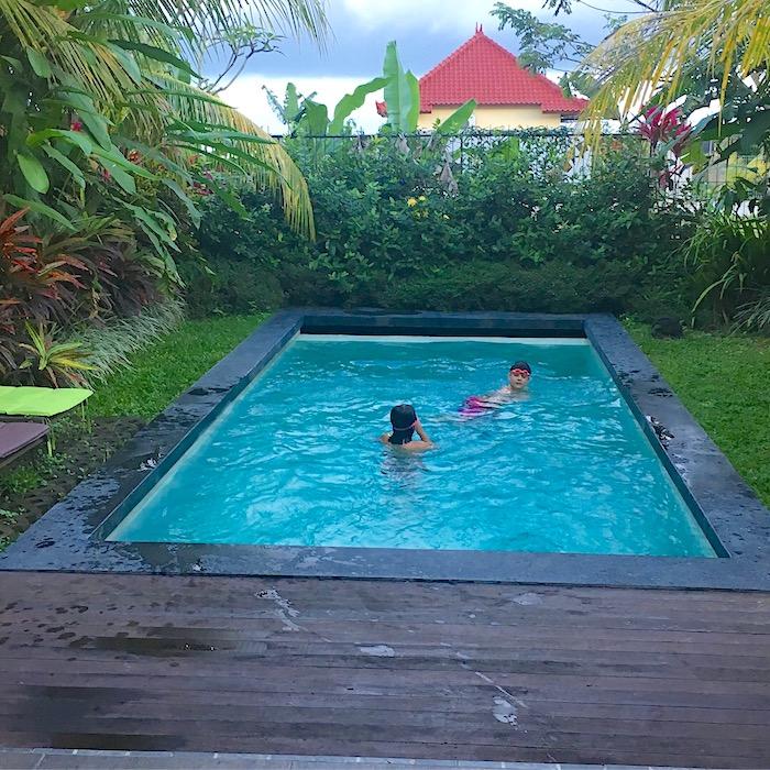 Travel Bali Kids Pool- Kid World Citizen
