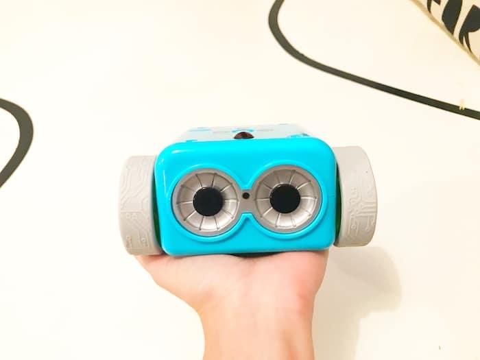 Kids Coding Robot- Kid World Citizen