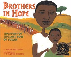 Brothers in Hope Sudan Books- Kid World Citizen