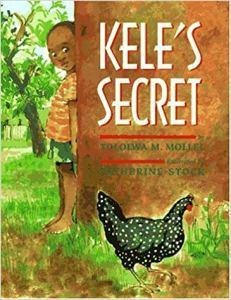 Kele Secret Tanzania- Kid World Citizen