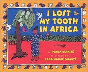 Lost Tooth Africa Books For Kids- Kid World Citizen