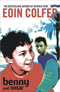 Benny and Omar- Kid World CItizen