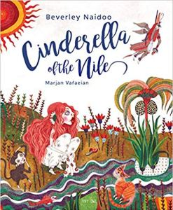 Cinderella Nile Egypt- Kid World Citizen