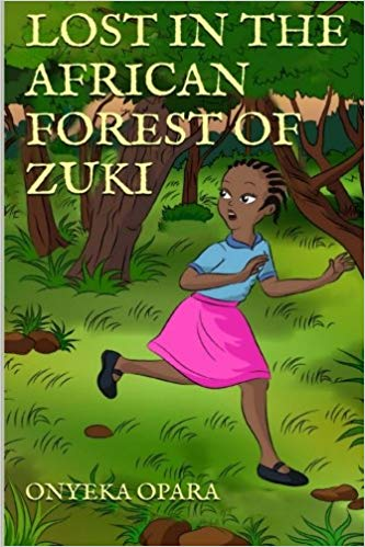 Lost Forest Zuki- Kid World Citizen