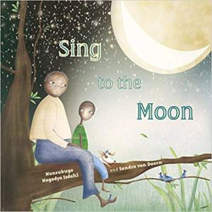 Sing to The Moon- Kid World Citizen