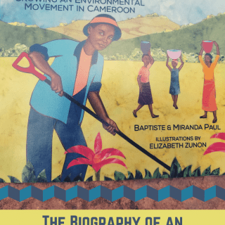 Biography Book from Cameroon Kids- Kid World Citizen