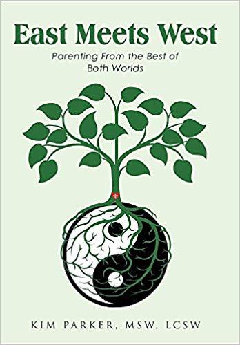 East Meets West Parenting Around the World Books- Kid World Citizen