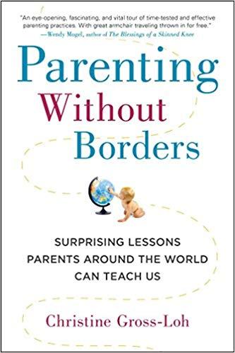 Parenting Around the Globe- Kid World Citizen