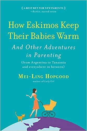 Parenting Around the World Book- Kid World Citizen